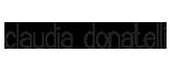 CLAUDIA DONATELI